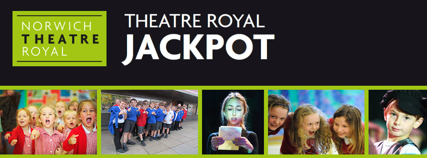 Theatre Royal Jackpot