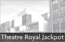 Norwich Theatre Royal Jackpot
